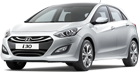 Hyundai Vehicle